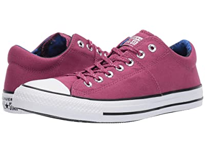 Converse Chuck Taylor All Star Madison Final Frontier Ox (Mesa Rose/White/Black) Women