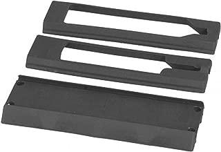 ERGO Grips ACK, LLC 4366-KT-BK Tactical Light Switch Mount Kit (Black)