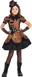 steampunk clothing kids