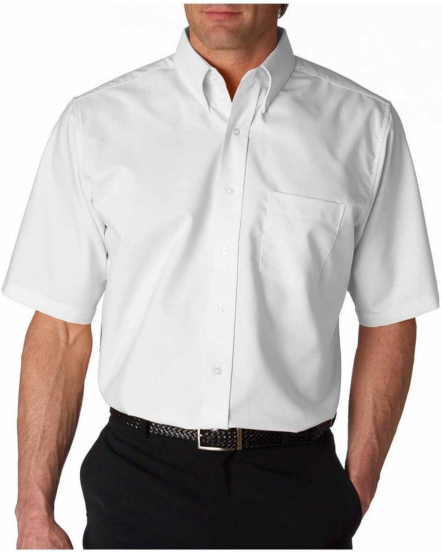 UltraClub 8972T Oxford Dress Shirt