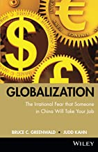 globalization: n. the irrational fear that someone in China will take your job