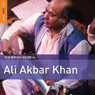 Rough Guide To Ali Akbar Khan
