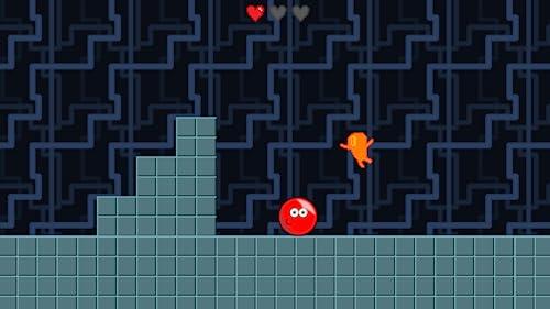 『Red Ball Attack!』の4枚目の画像