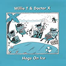 Hogs On Ice