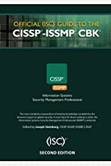 Official (ISC)2® Guide to the CISSP®-ISSMP® CBK® ((ISC)2 Press) Kindle Edition