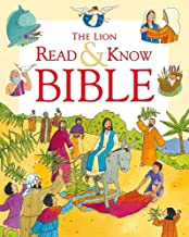 Best the lion read and know bible Reviews