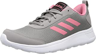 Adidas Women's Clear Factor W Running Shoe