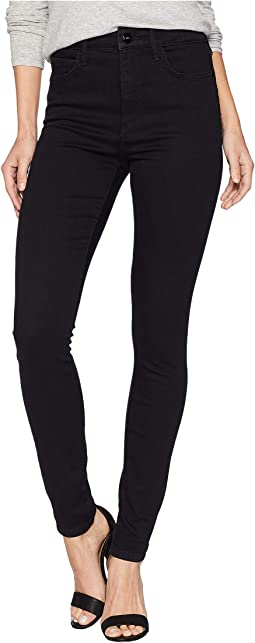 Stiletto High-Rise Skinny in Ambrose