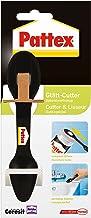 Pattex stijlsnijder, veelzijdig voegengereedschap voor tegels, eenvoudig gladstrijken en verwijderen van voeggaas, per stu...