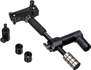 Steadicam Gimbal Adapter Professional Video Stabilizer, Black (SDM-NN)