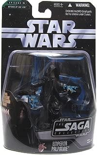 Star Wars - The Saga Collection - Basic Figure - Emperor