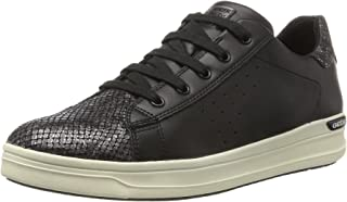 Geox Kids' AVEUP Girl 3 Sneaker