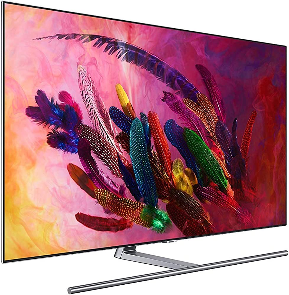 """Samsung qled, 55"""" ,led tv, serie 6 QE55Q6F"""