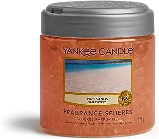 Yankee Candle 1547284E Doftljus Pink Sands, Rosa, 8.1 x 7.1 cm