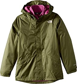 6fb50135fc46 The north face kids boundary triclimate jacket little kids big kids ...