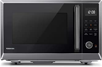 Toshiba ML2-EC10SA(BS) 4-in-1 Microwave Oven with Healthy Air Fry