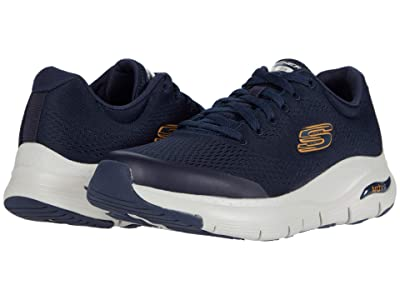 SKECHERS Arch Fit (Navy) Men