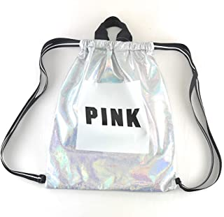 Victoria/'s Secret PINK LIMITED EDITION Duffle Luggage Travel Gym Bag Great Gift