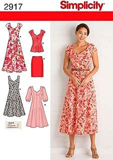 Best summer dress patterns Reviews