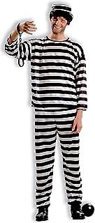 Forum Novelties Men's Prisoner Costume