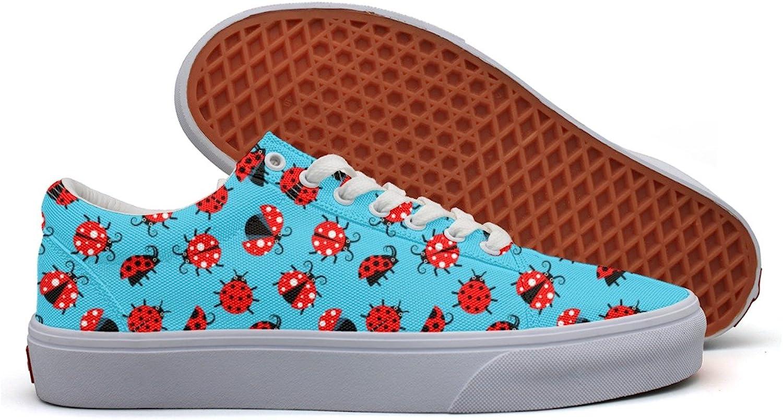 Ladybugs Flat Women's Casual shoes Footwear Lo-Top Spring Original