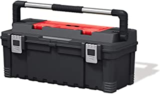 "Keter1718101026"" Hawk Tool box,"
