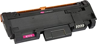 Premium Toner kompatibel für Samsung MLT D116L D116L Xpress SL M2625 M2625D M2675FN M2825ND M2825DW M2835DW M2875FW M2875ND M2875FD M2885FW | 3.000 Seiten