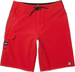Lifeguard Red