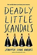 Deadly Little Scandals (Debutantes Book 2)