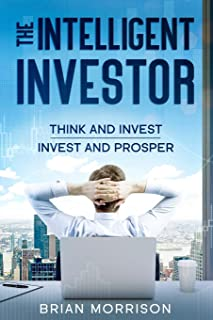 The Intelligent Investor: The Classic Book on Value Investing. Indispensable for every investor!!!