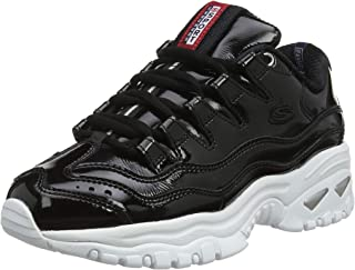 Skechers Energy Thriller Knight Lace Up