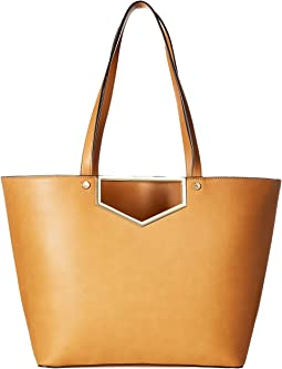 Calvin Klein - Novelty Cut Out Hardware Tote