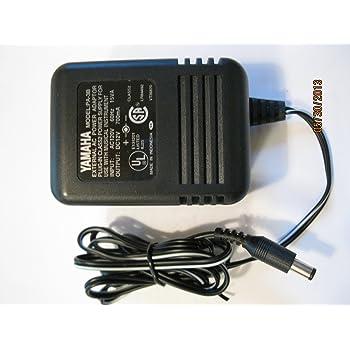 Netzteil Ladekabel Ladegerät Adapter für Yamaha PA3 PA3B PA-3B Keyboard
