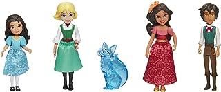 Disney Elena of Avalor Avalor Friends