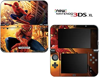 Spiderman Decorative Video Game Decal Skin Sticker Cover for the
