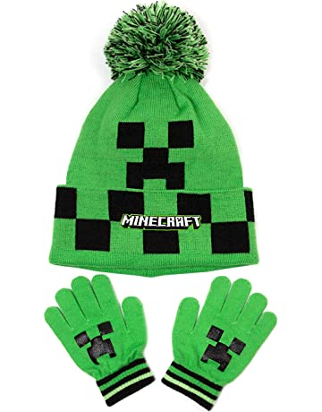 Mario Boys Good and Gloves Set
