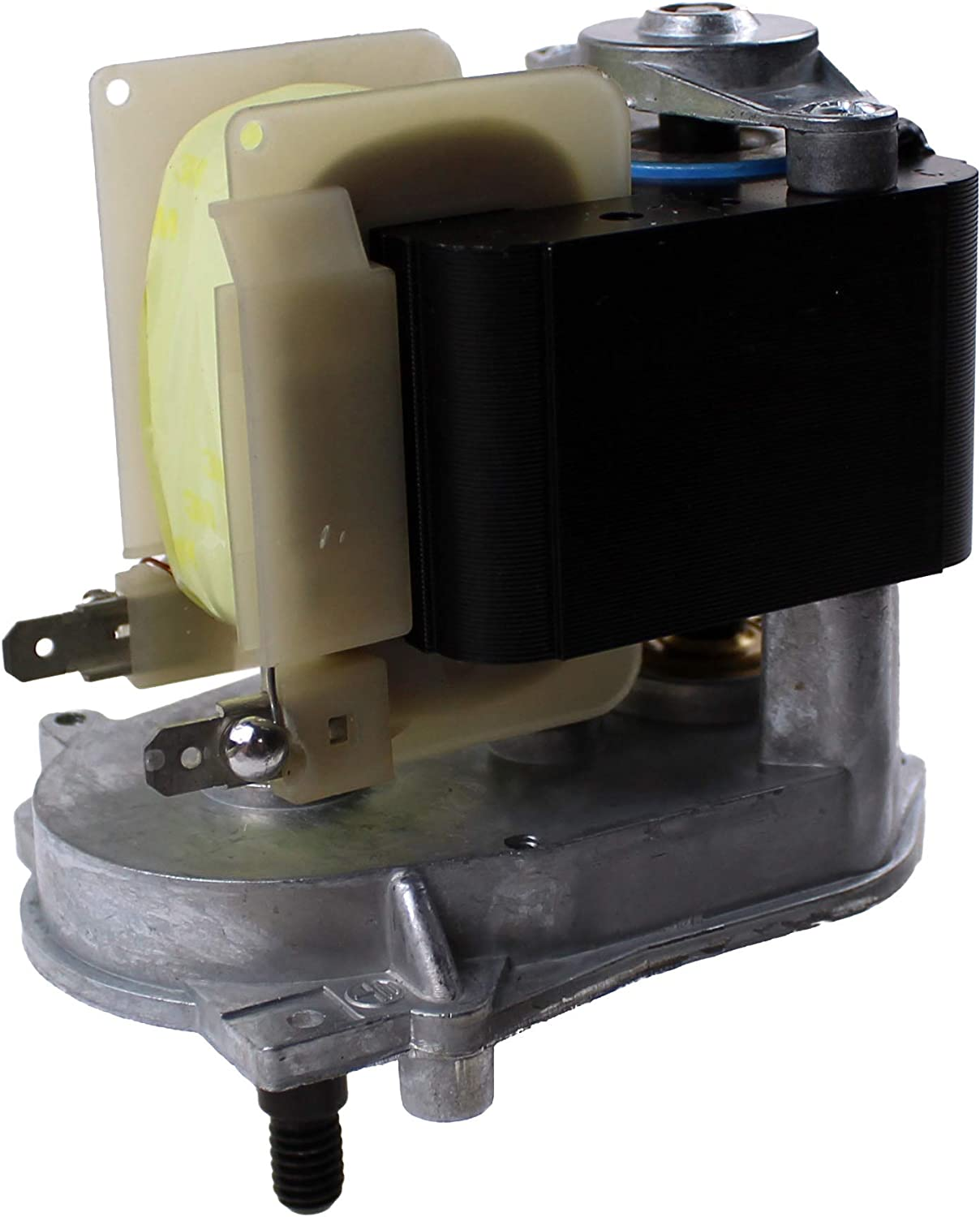 Supplying Demand Purchase 242221501 Freezer Chicago Mall Ice Maker Motor Replace Auger