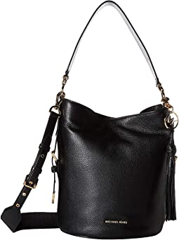 60d37645e Michael michael kors blakely medium bucket bag | Shipped Free at Zappos
