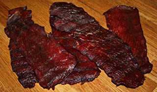 Peppered Beef Jerky (16oz.)