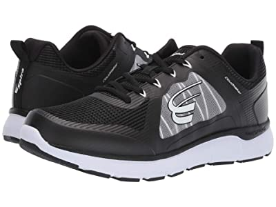 Spira CloudWalker (Black/White) Men
