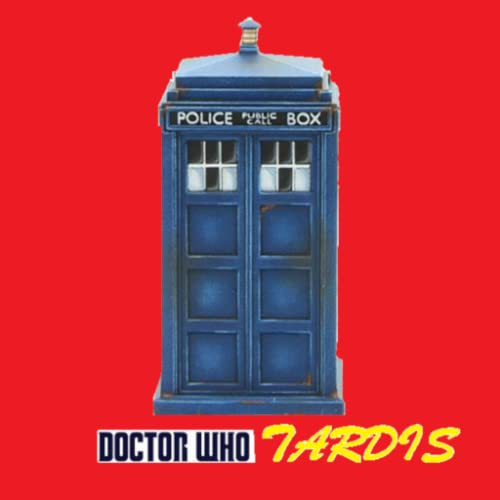 Doctor Who Tardis Map For Minecraft PE