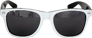 6283b94050 Foster Grant SPVL15727 FG116 Cuadrado redondeado para hombres, gafas de sol  de montura completa Armazón