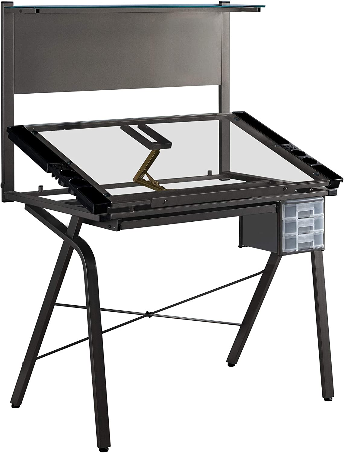 Monarch Limited Very popular price Specialties Contemporary Multi-Functional Tem Adjustable
