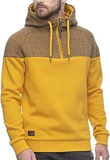 Ragwear NATE ZIP Sweatjacke Herren gelb im Online Shop von