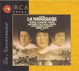 Best la navarraise massenet opera Reviews