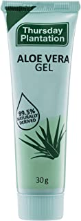 Thursday Plantation Aloe Vera Gel, 30 grams