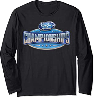 Gaming Championships Long Sleeve T-Shirt