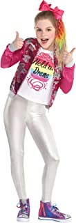 Jojo Siwa Hold The Drama Costume Medium 8/10 Bonus Lip Gloss