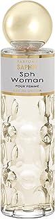 PARFUMS SAPHIR SPH Woman - Eau de Parfum con vaporizador para Mujer - 200 ml