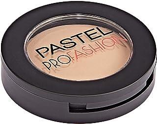 Pastel Terracotta Powder Wet N Dry Face Powder, No 51, Nude Brown 07